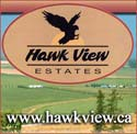 Hawk View Estates