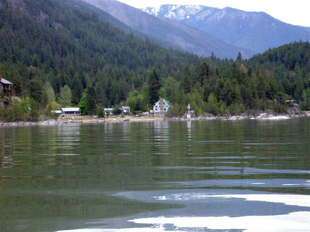 Kootenay Lake Bc Private Home And Property Sales By Owner